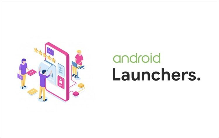 Android launcher apps market se - mobileappdaily | ello