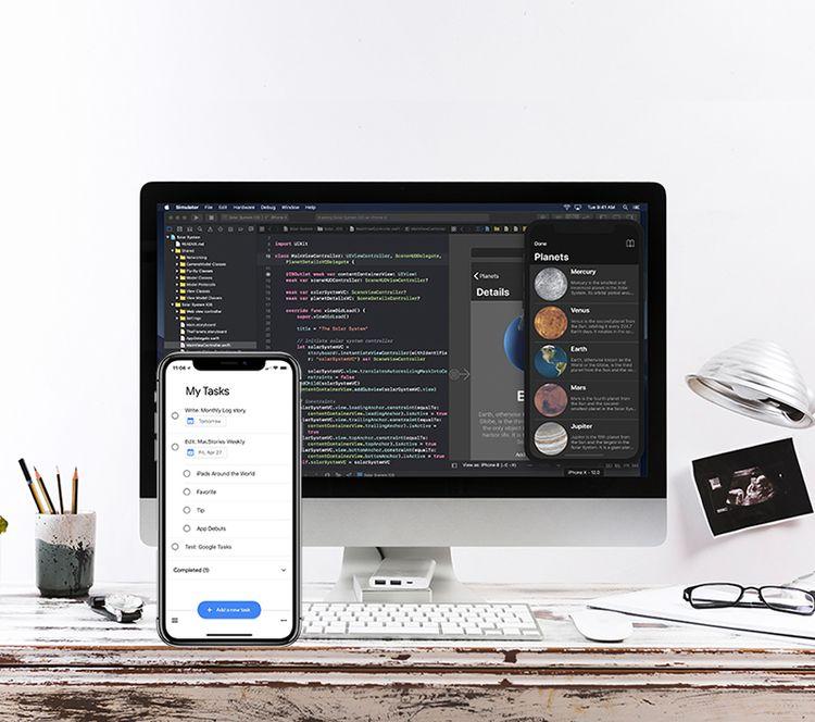 iPhone App Development Company  - myappgurus | ello