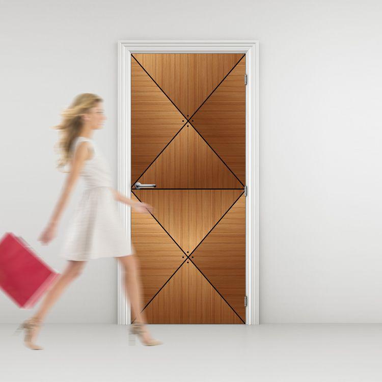 Door Wallpaper design - moxipix | ello