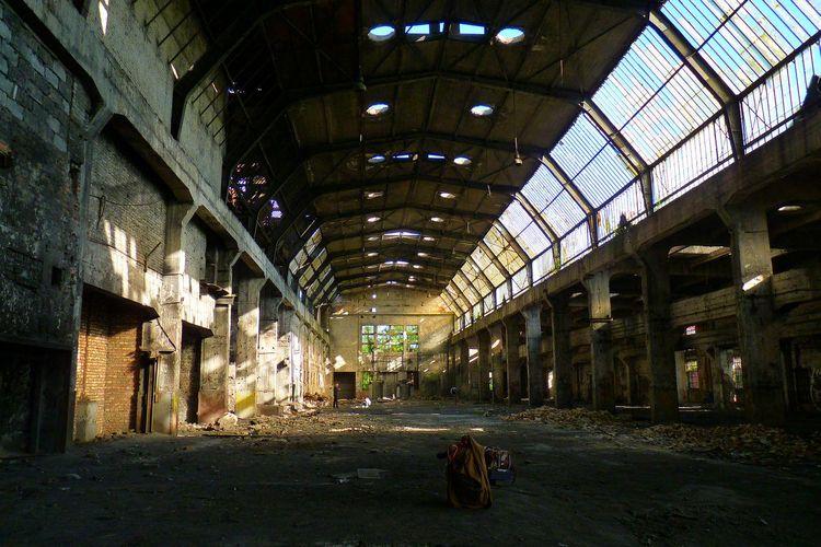 Ursus Decay exploration Relics  - gutporter | ello