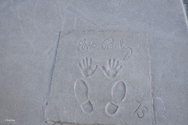 footsteps Elivs - norge, ElvisPresley - paultian | ello