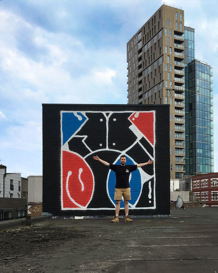 Fresh Mural: