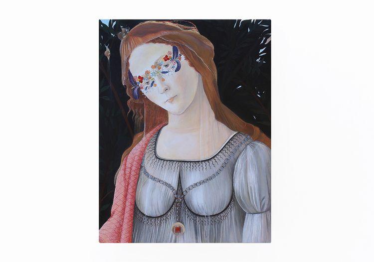 Zefiro Torna – Botticelli (Phil - elio_ticca | ello
