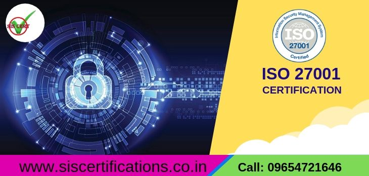ISO 27001 certification (ISMS - ISO27001Certification - siscertifications | ello