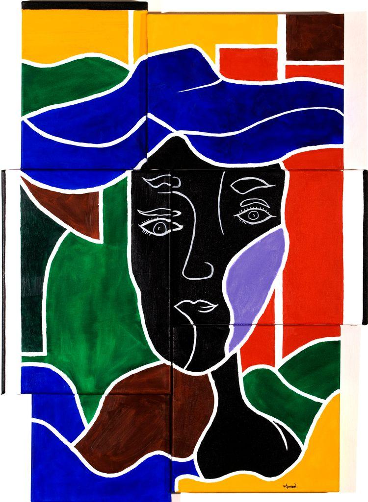 approach canvas painting brough - beraretempo | ello