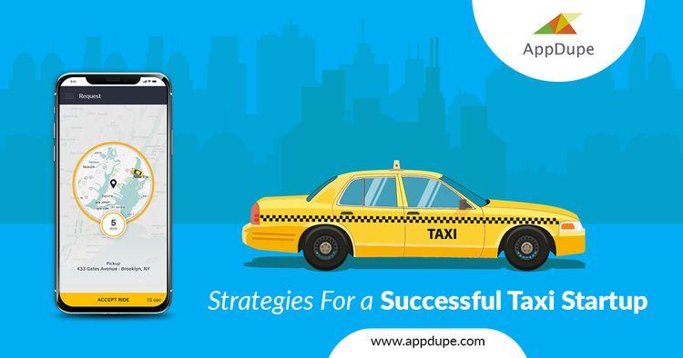 Strategies Successful Taxi Star - jenniferatkinson | ello