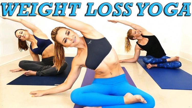 Easy Yoga Weight Loss defeat ba - weightlossandexercise | ello