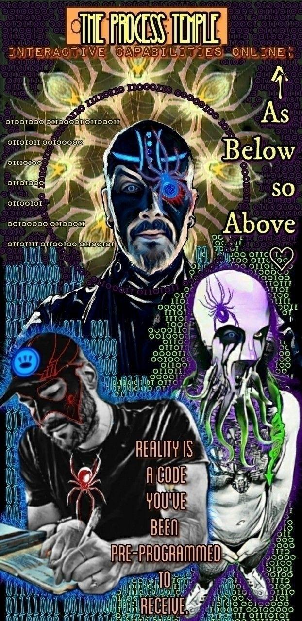 gnostic, gnosticism, transhumanist - ashastaroth | ello
