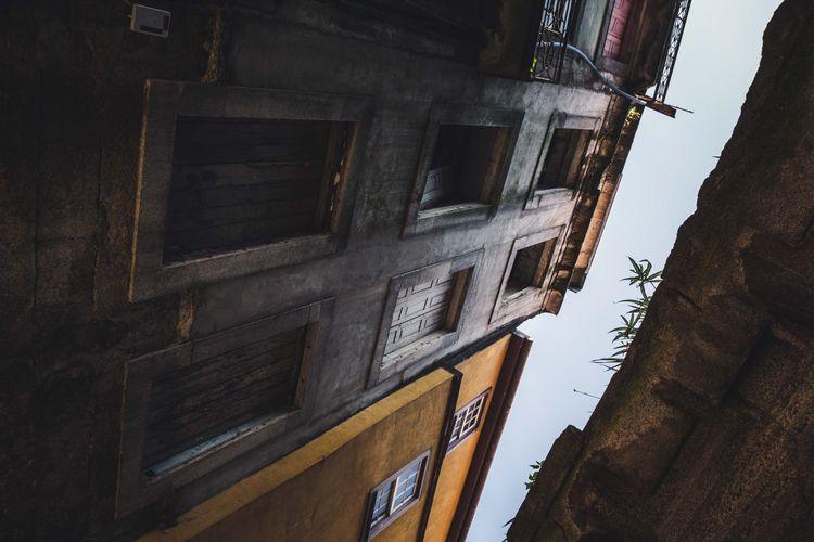 Porto - superanahi | ello