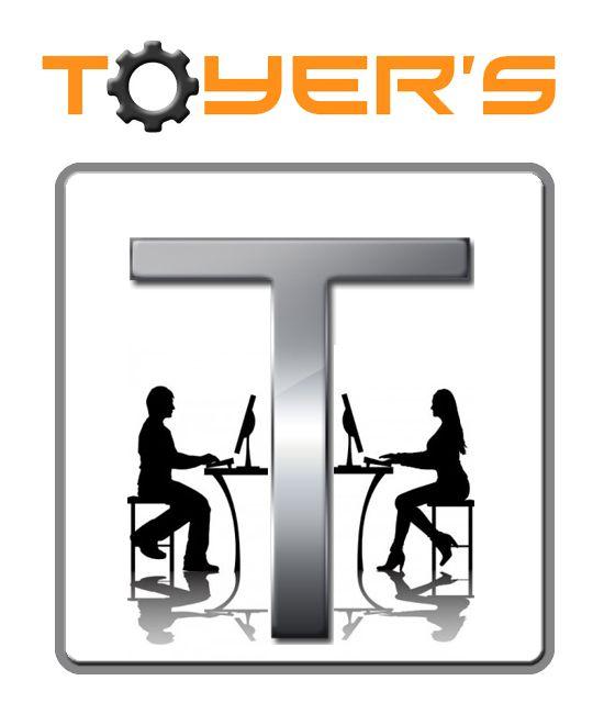 Innovative logo - manowarsteve   ello