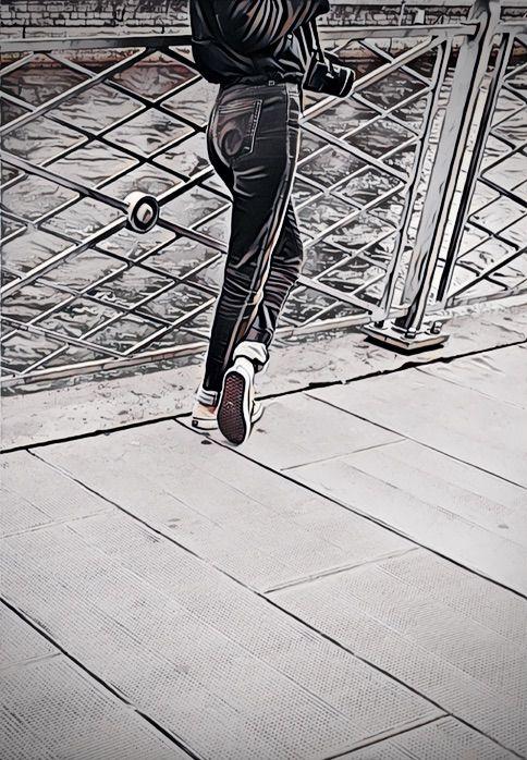 | Photographer Work. Geneva - Legs - ziolele | ello
