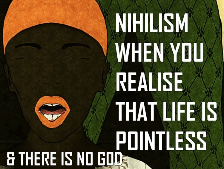 realise paganism - lore, atheism - nordicbalt | ello