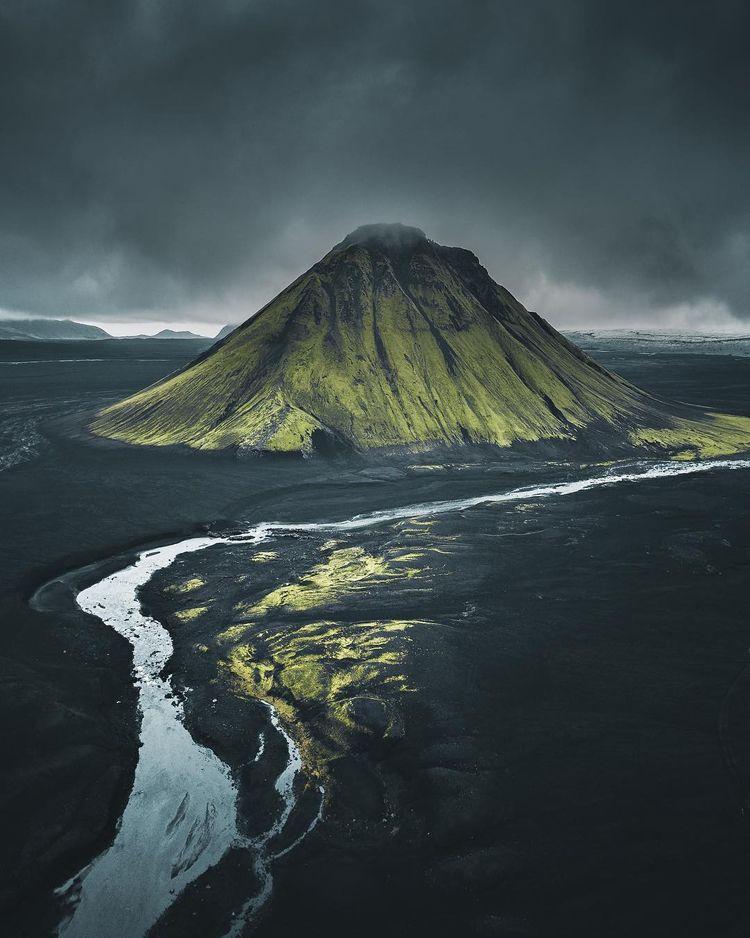 Cinematic Travel Landscape Phot - photogrist | ello