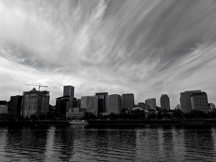 city. Portland - tehranchik | ello