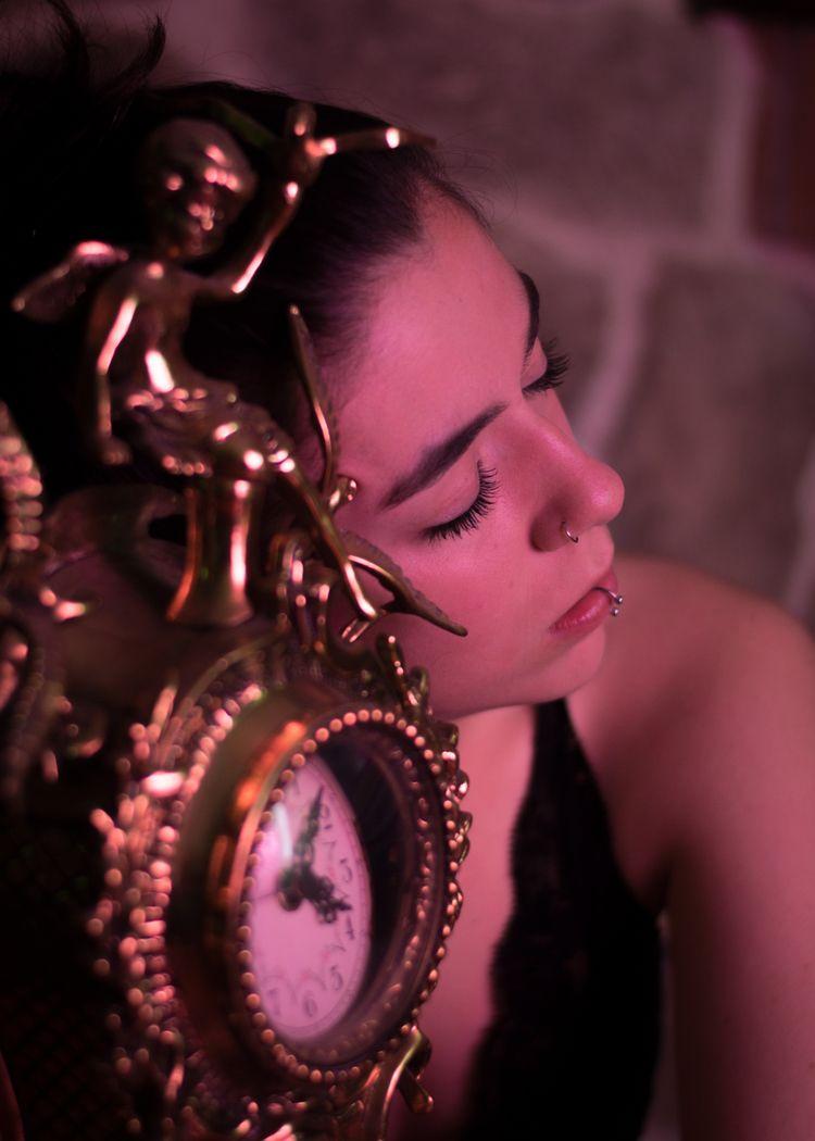 time - albertphotos11 | ello