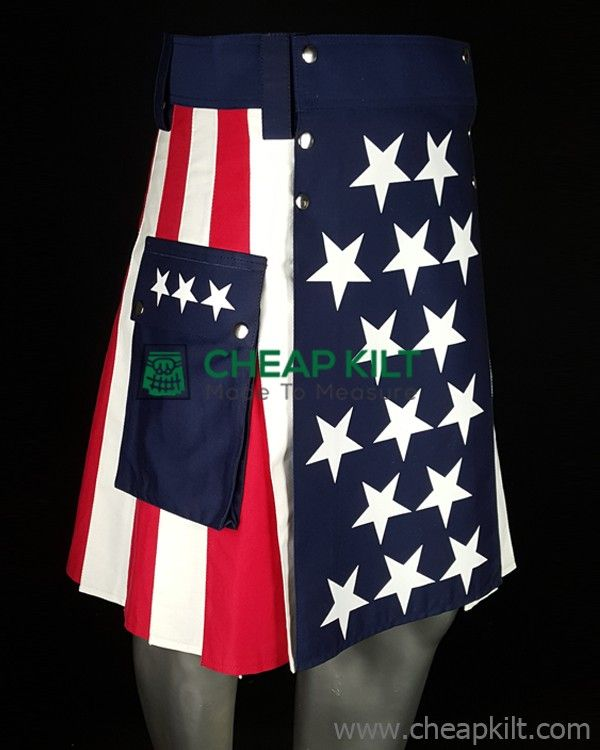 Flag Fashion Kilt perfect activ - betheliza | ello