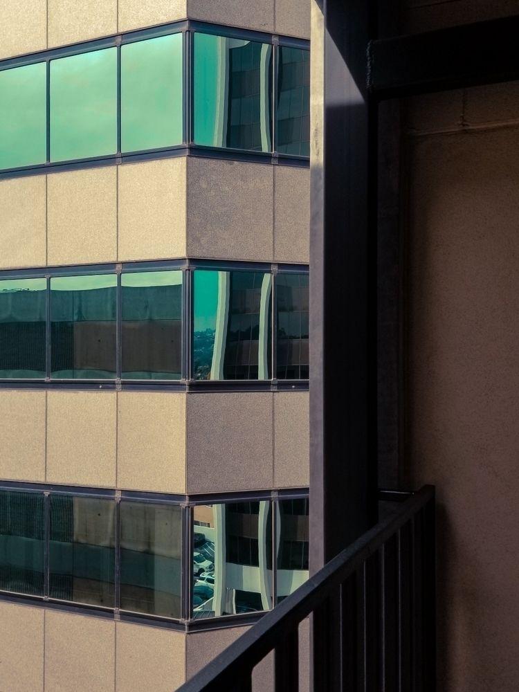 neighbors - geometric, abstract - kylie_hazzard_visuals | ello