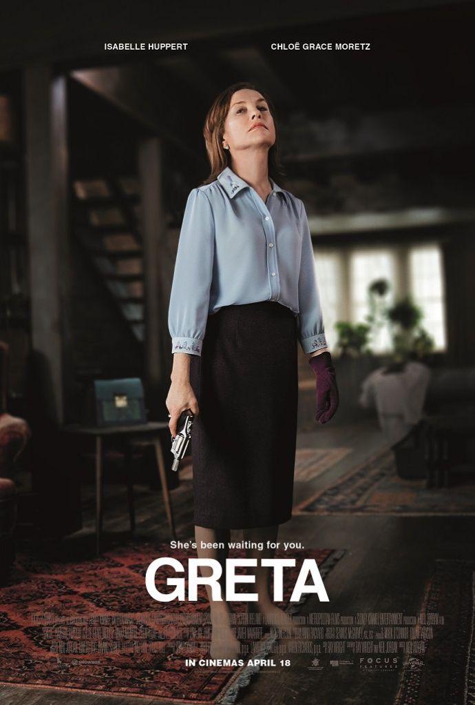 Greta Review waiting - movie, review - comicbuzz   ello