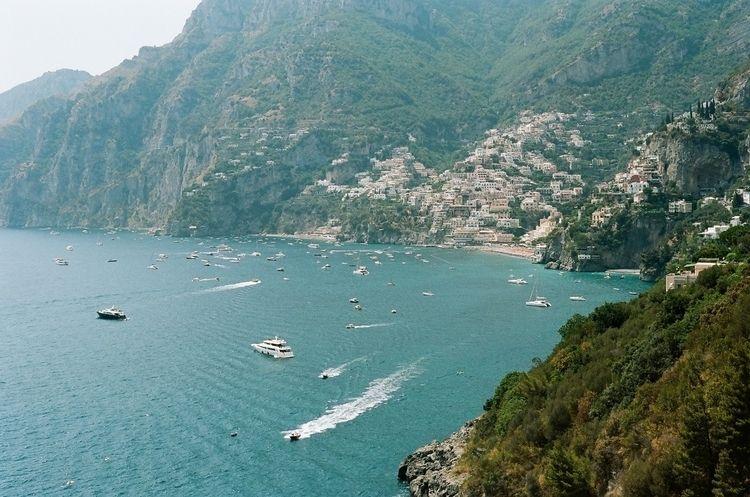 Positano, 2017 Amalfi Coast - dominikgeiger | ello