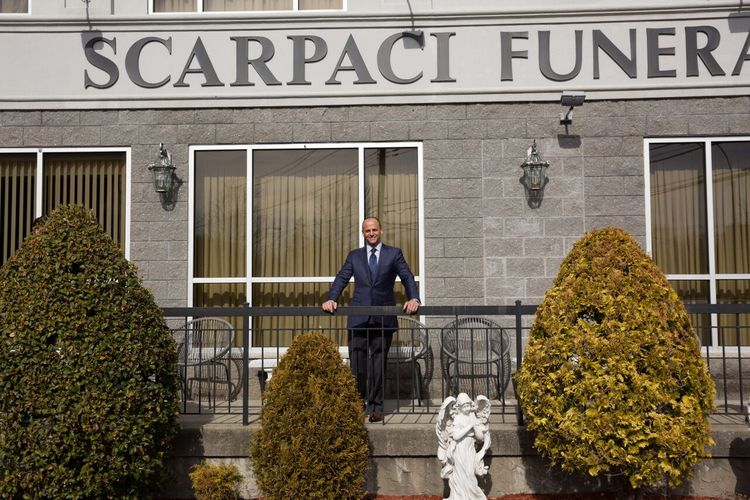Funerals representation life ca - michaelscarpaci | ello