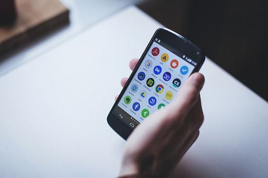 6 Android Apps Chat - android, apps - anamarzablog   ello