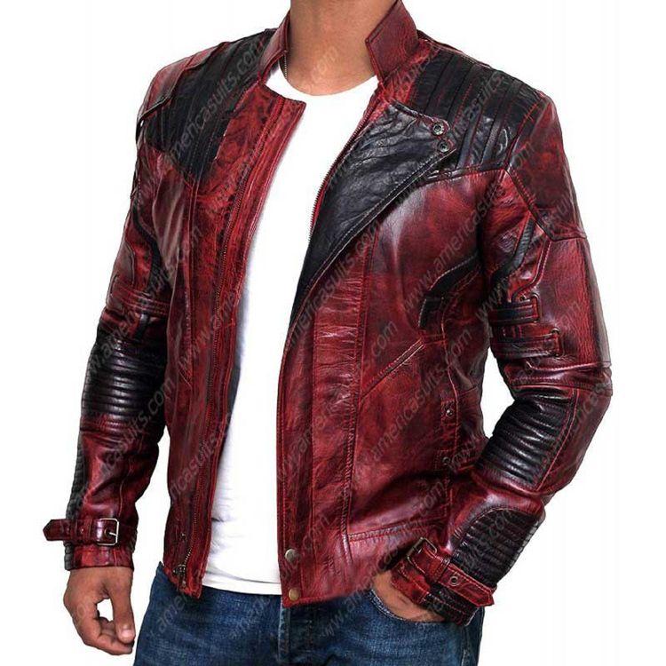 Starlord Jacket - americasuits | ello