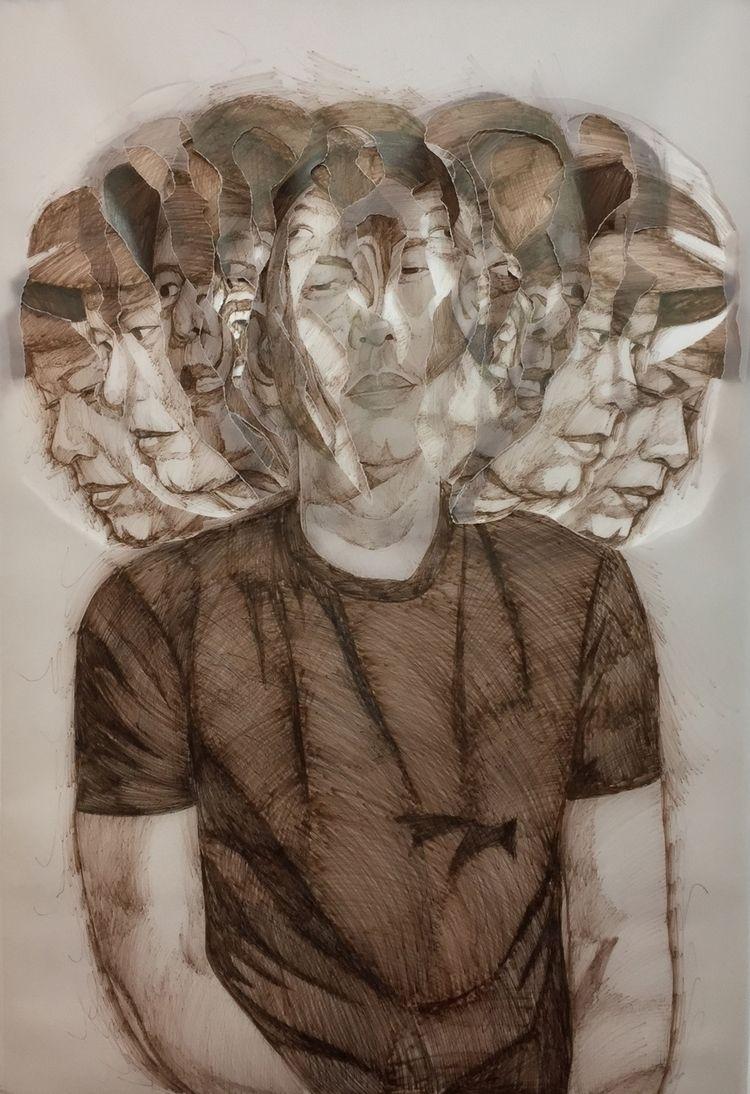 Filipina artist Lui Gonzales ty - neocha | ello