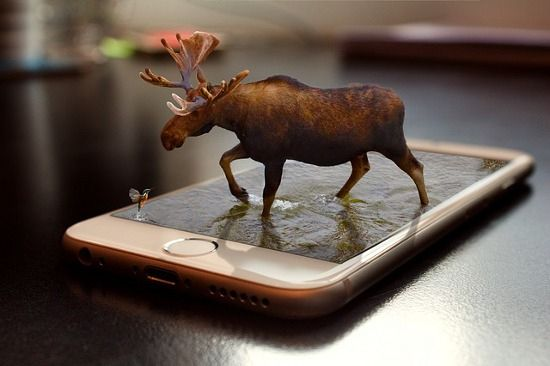 Choose Smart Phone? era Android - anamarzablog   ello