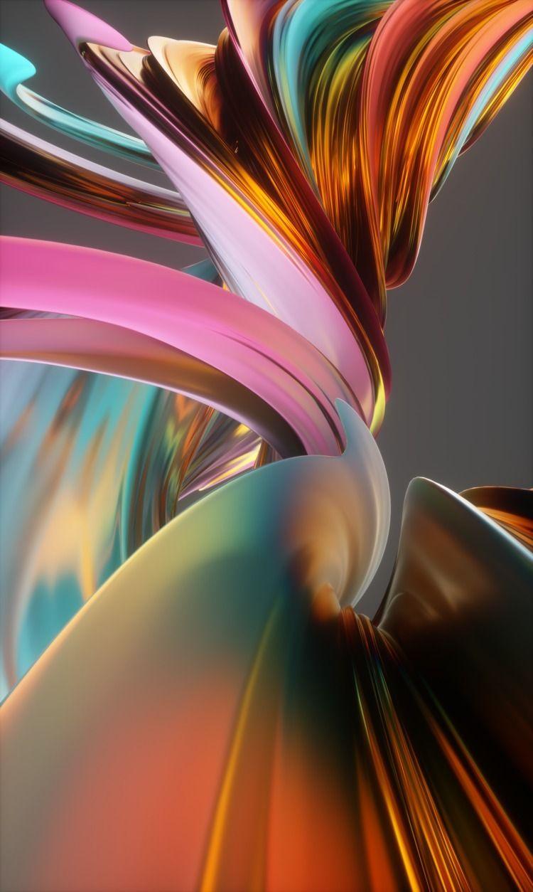 3D Lines dannyivan.com - c4d, cinema4d - dannyivan | ello