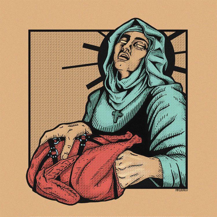 faith fulfillment - argiuolo   ello
