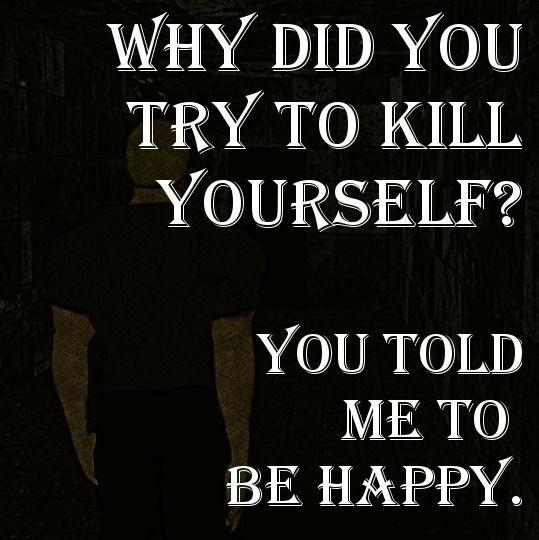 kill - depression, mentalillness - nordicbalt | ello