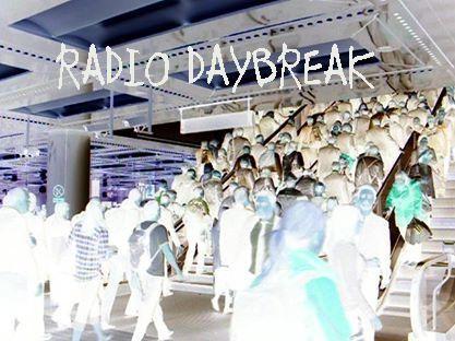 PHIL PILL RADIO DAYBREAK - John - no-lostalgia | ello