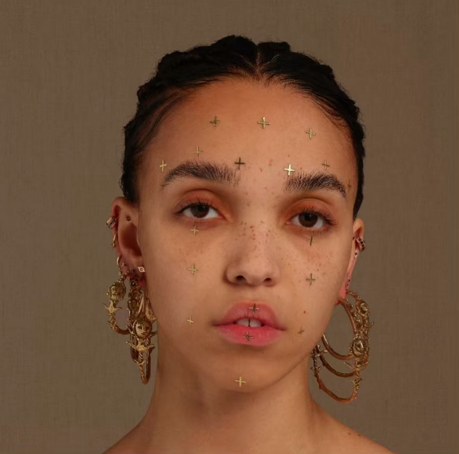 FKA TWIGS SINGLE 'CELLOPHANE' T - enfntsterribles | ello