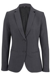 Lightweight washable suit coat  - uniformright   ello
