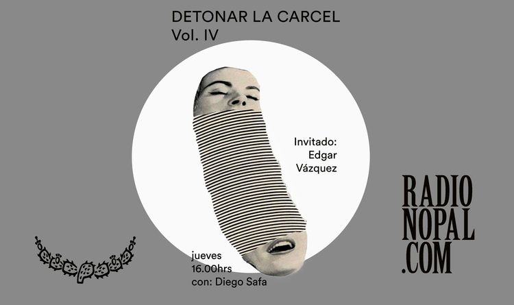 Edgar Vázquez se pregunta por l - detonar | ello