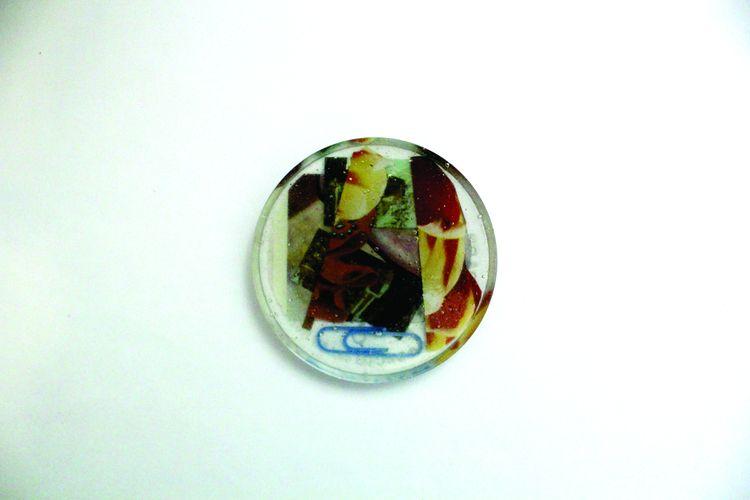 Plasticized collage - Collage, Art - gabalus | ello