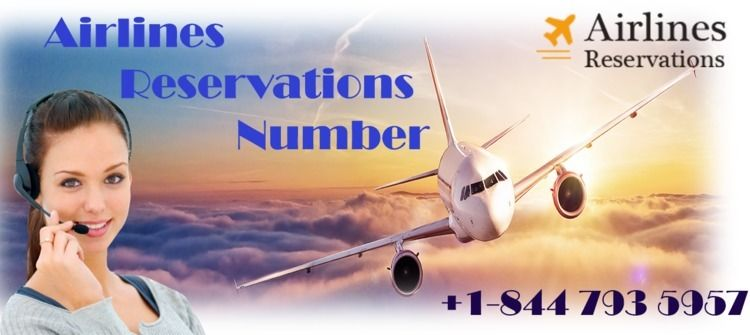 Call Airlines Reservations Numb - airlinesreservation | ello