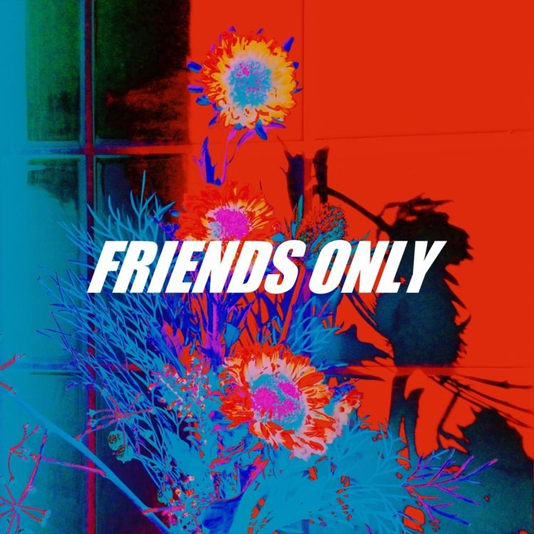Friends - friendsonly | ello