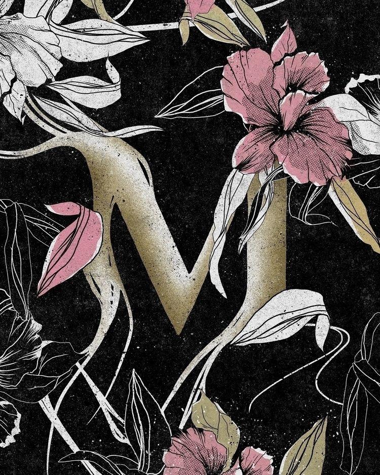 Y7M8, graphicdesign, animation - yorymorris | ello