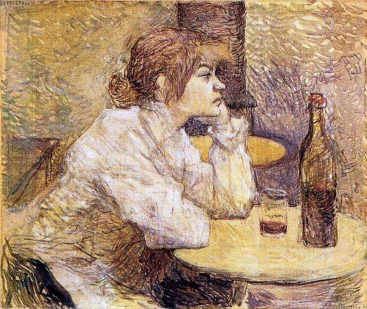Henri de Toulouse-Lautrec - geeksusie   ello