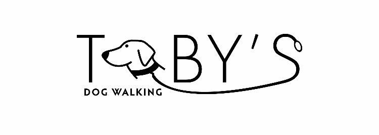 Logo, graphicdesign, pet, dogwalking - imogencrew   ello