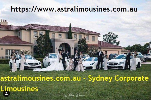 astralimousines.com.au - Sydney - harveyjake013 | ello