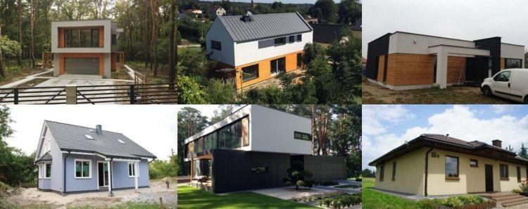 Tadeks buduje domy prefabrykató - tadeks   ello