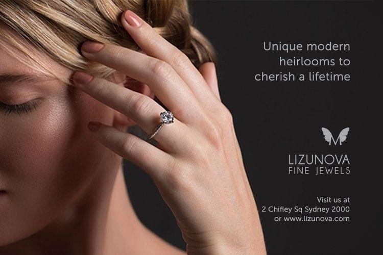 Collaborate Bespoke Jewellery D - lizunova | ello