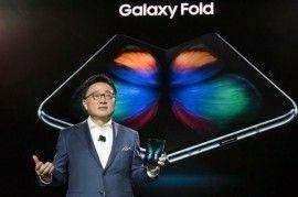Galaxy Fold: Samsung CEO affirm - kmrbillya | ello