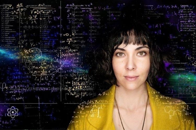 Quantum Physicist Chemist - sunnielynne | ello