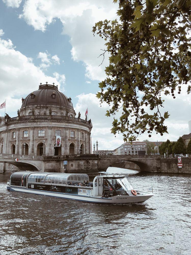 Bode Museum - berlin, architecture - koszi | ello