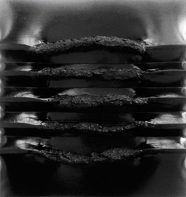 series IX. Black synchronous 80 - szilard13 | ello