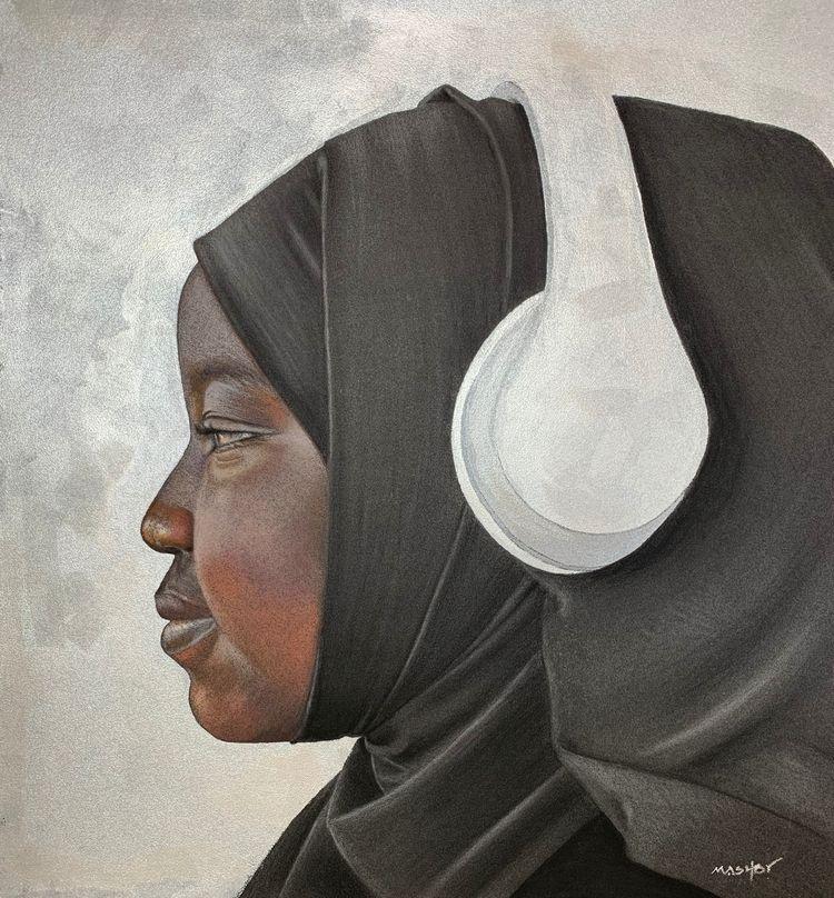 'Soul sister' 12 13 Pastel silv - micheleashby | ello