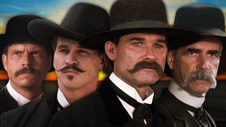 Tombstone - real Mustache Fest - ccruzme | ello